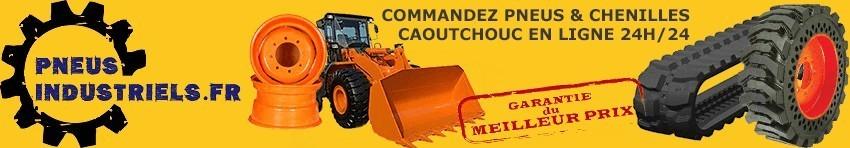 Pneusindustriels.fr