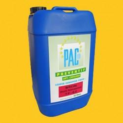 Préventif anti-crevaison spécial TP / GC 25 L